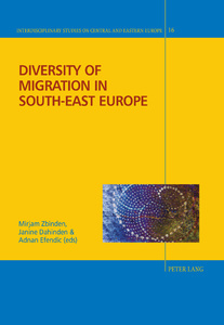 Title: Diversity of Migration in South-East Europe