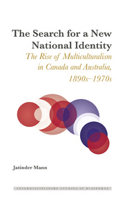 Title: The Search for a New National Identity