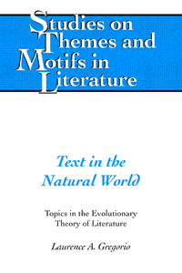 Title: Text in the Natural World