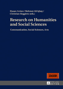 Title: Research on Humanities and Social Sciences