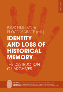 Title: Identity and Loss of Historical Memory