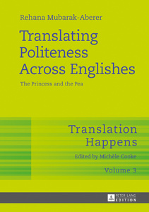 Title: Translating Politeness Across Englishes