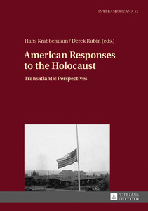 Title: American Responses to the Holocaust