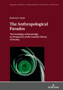 Title: The Anthropological Paradox