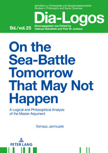 Title: On the Sea Battle Tomorrow That May Not Happen