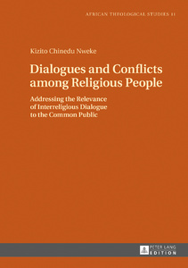 Title: Dialogues and Conflicts among Religious People