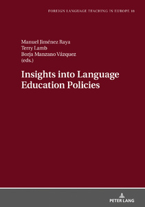 Title: Insights into Language Education Policies