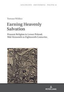 Title: Earning Heavenly Salvation