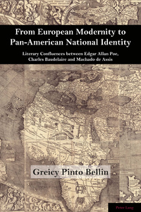 Title: From European Modernity to Pan-American National Identity