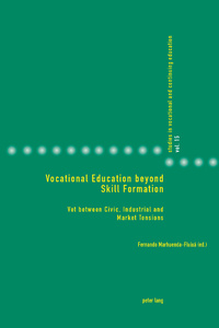 Title: Vocational Education beyond Skill Formation