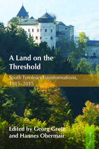 Title: A Land on the Threshold