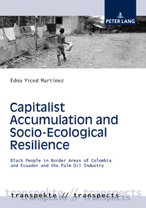 Title: Capitalist Accumulation and Socio-Ecological Resilience