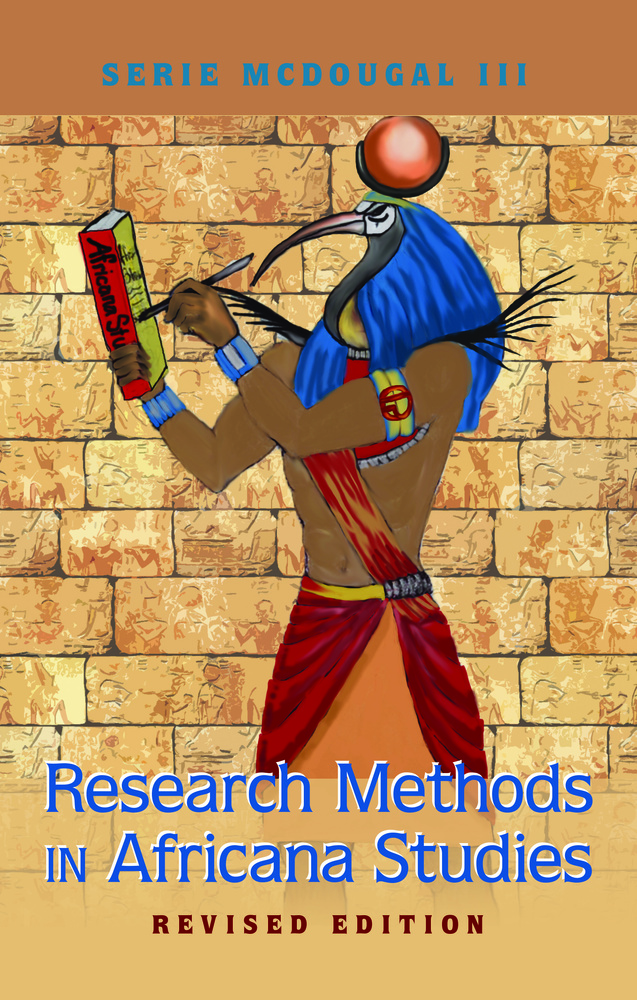 Title: Research Methods in Africana Studies | Revised Edition