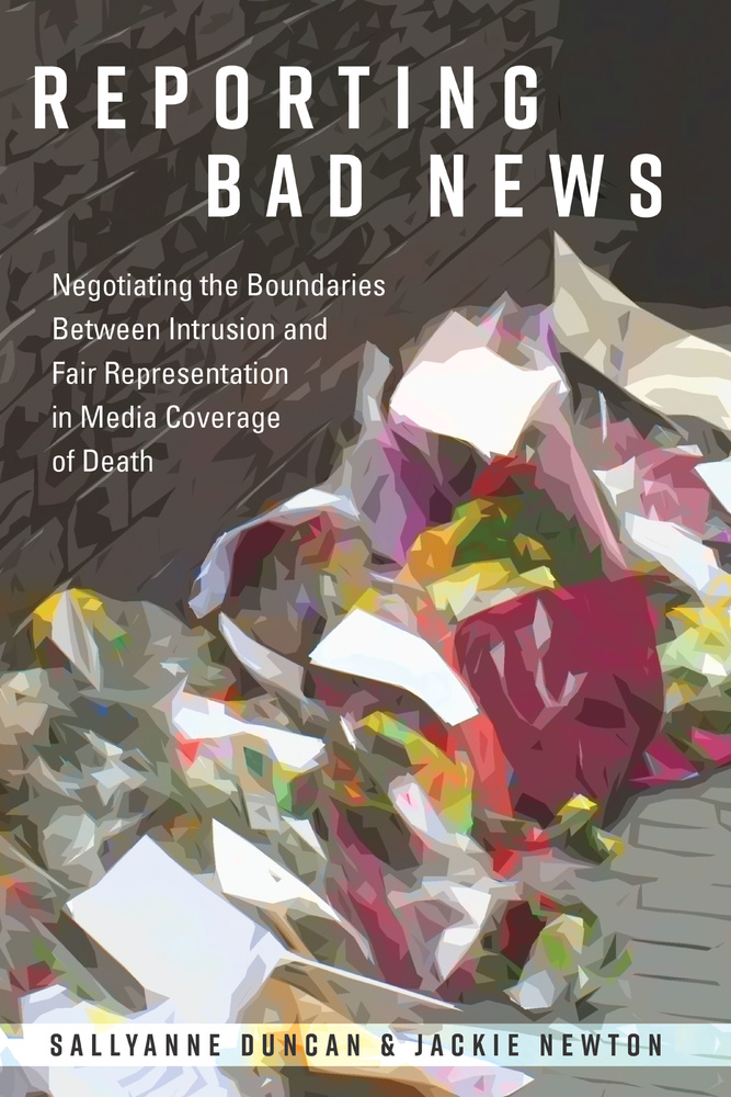 Title: Reporting Bad News