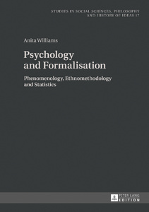Title: Psychology and Formalisation