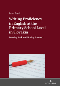 Title: Writing Proficiency in English at the Primary School Level in Slovakia
