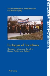 Title: Ecologies of Socialisms