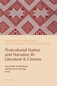 Title: Postcolonial Nation and Narrative III: Literature & Cinema
