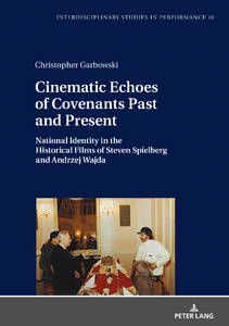 Title: Cinematic Echoes of Covenants Past and Present