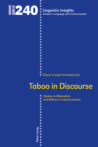 Title: Taboo in Discourse