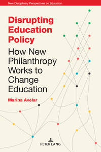 Title: Disrupting Education Policy