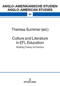 Title: Culture and Literature in the EFL Classroom