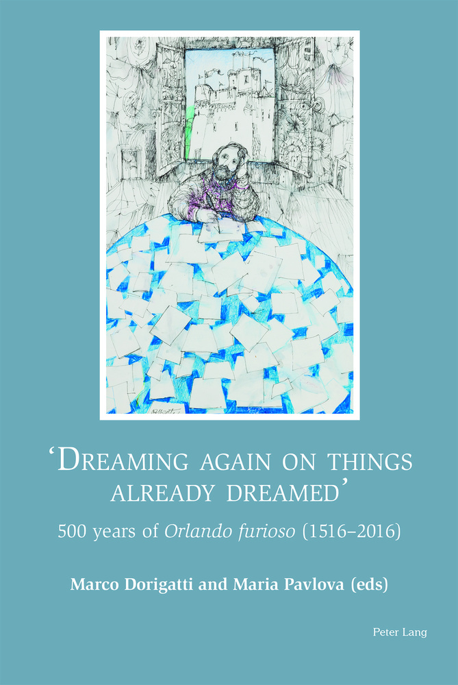 Title: «Dreaming again on things already dreamed»