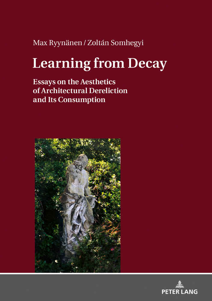 Title: Learning from Decay