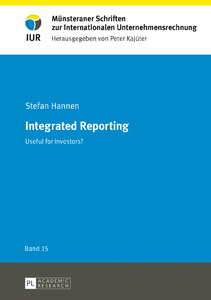Title: Integrated Reporting