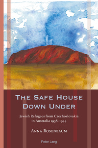 Title: The Safe House Down Under