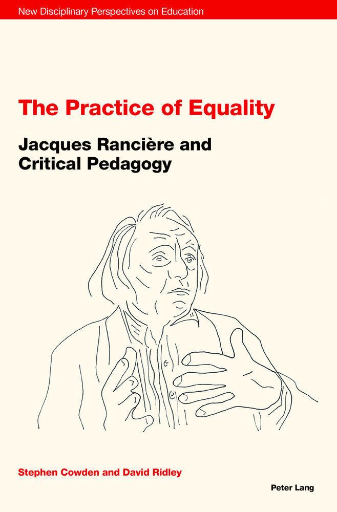 Title: The Practice of Equality