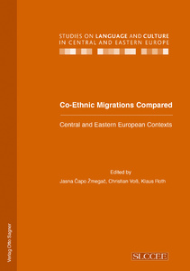 Title: Co-Ethnic Migrations Compared