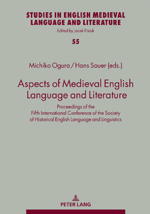 Title: Aspects of Medieval English Language and Literature