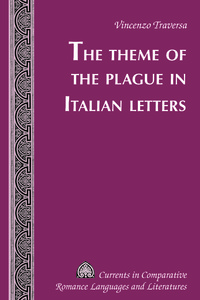 Title: The Theme of the Plague in Italian Letters