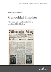 Title: Genocidal Empires