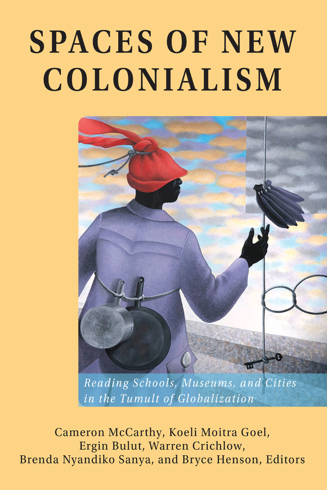 Title: Spaces of New Colonialism
