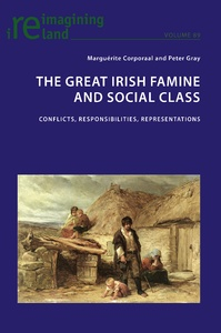 Title: The Great Irish Famine and Social Class