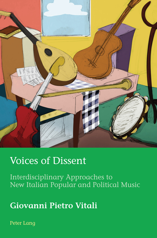 Title: Voices of Dissent
