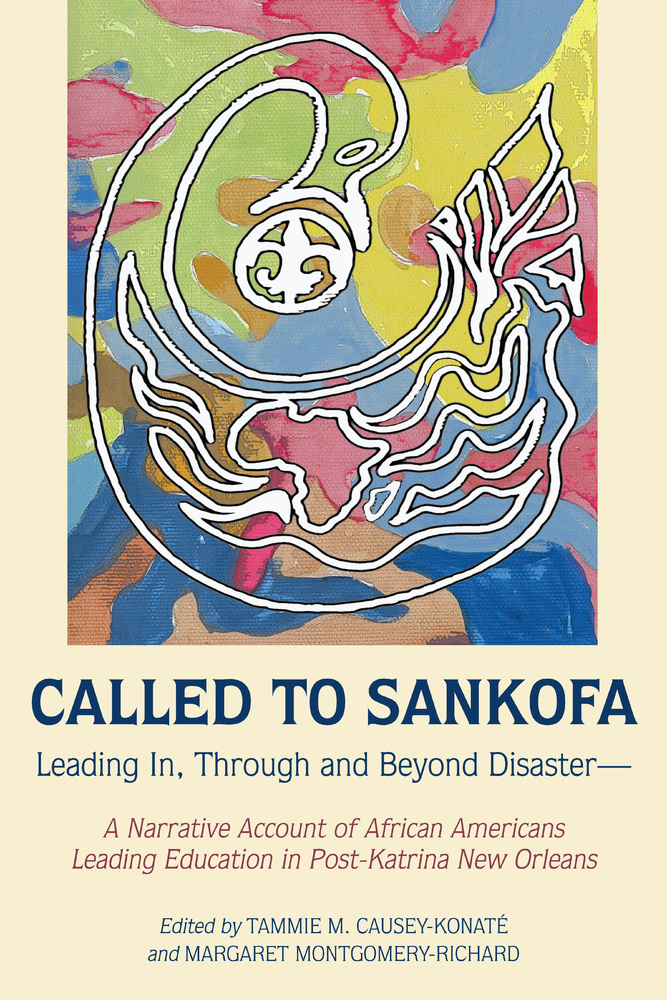 Title: Called to Sankofa