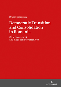 Title: Democratic Transition and Consolidation in Romania