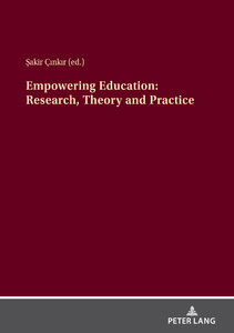 Title: Empowering Education: Research, Theory And Practice