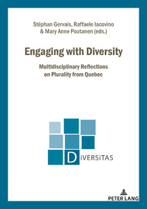 Title: Engaging with Diversity