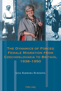Title: The Dynamics of Forced Female Migration from Czechoslovakia to Britain, 1938–1950