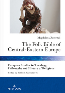 Title: The Folk Bible of Central-Eastern Europe