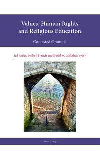 Title: Values, Human Rights and Religious Education