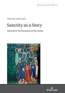 Title: Sanctity as a Story