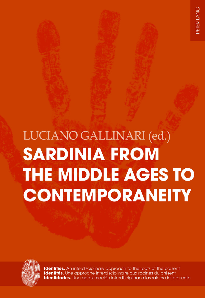 Title: Sardinia from the Middle Ages to Contemporaneity