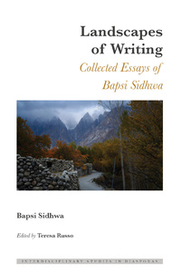 Title: Landscapes of Writing