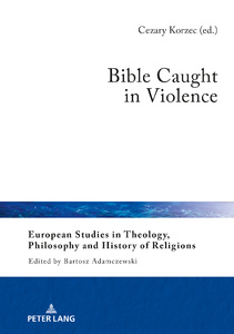 Title: Bible Caught in Violence