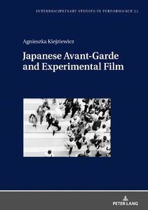 Title: Japanese Avant-Garde and Experimental Film